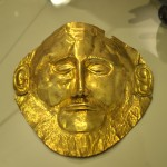 So-called 'Agamemnon's Death Mask'