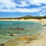 Alyko beach