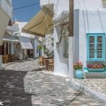 Chora street view