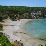 Markesi Beach