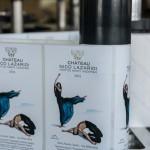 Labelling at Nicos Lazaridis