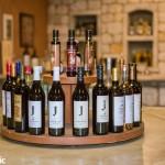 Kostas Lazaridis tasting room