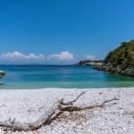 Daphnoudi Beach