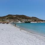 Prassa Beach
