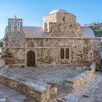 Church in the Chora