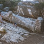 The Kouros of Apollonia